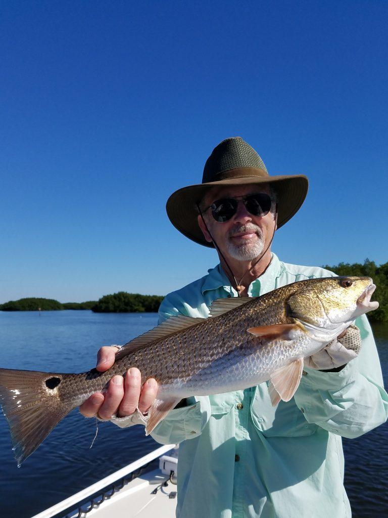CLearwater inshore fishing (2)