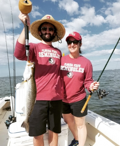 clearwater beach best fishing charter