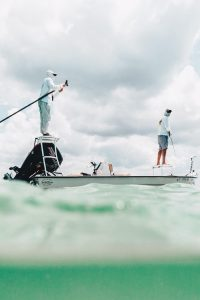 Capt.Ethan Fly Fishing charters