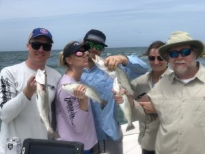 Dunedin fishing guide service