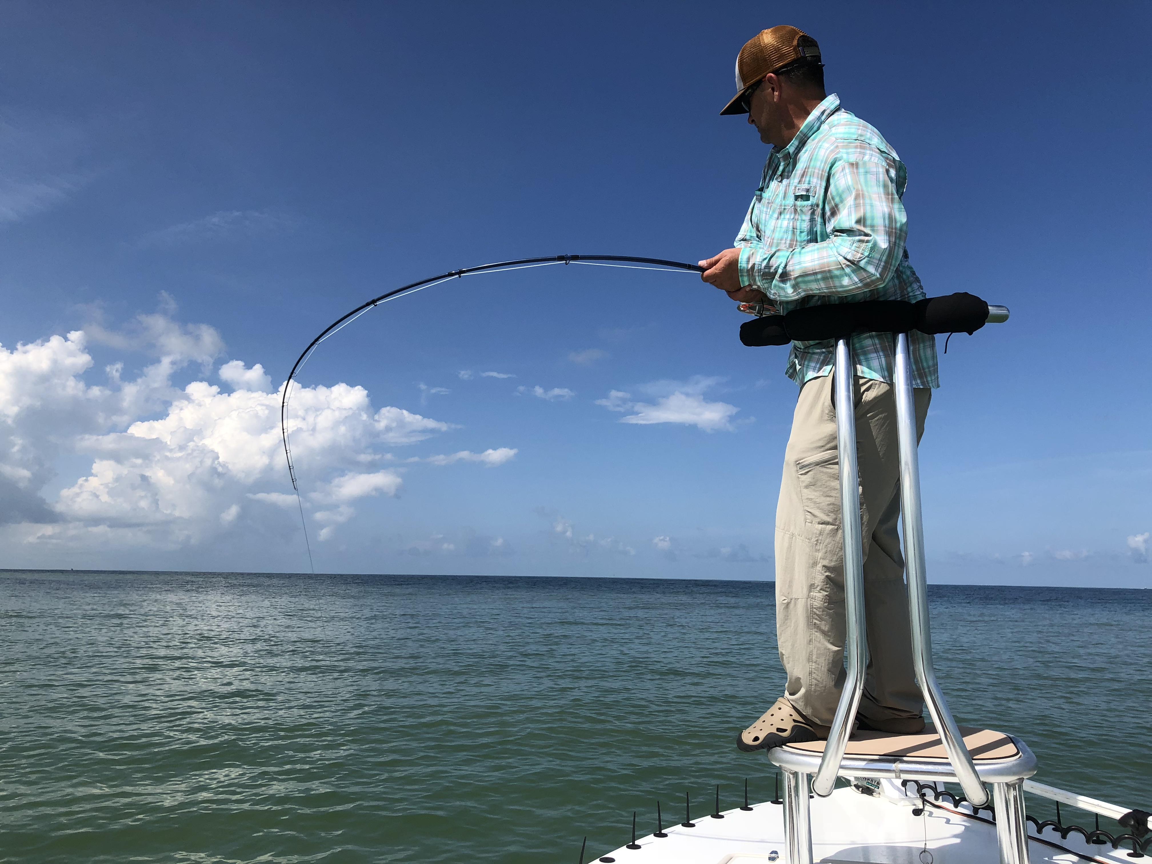 Fly Fishing Trips St.Pete Beach