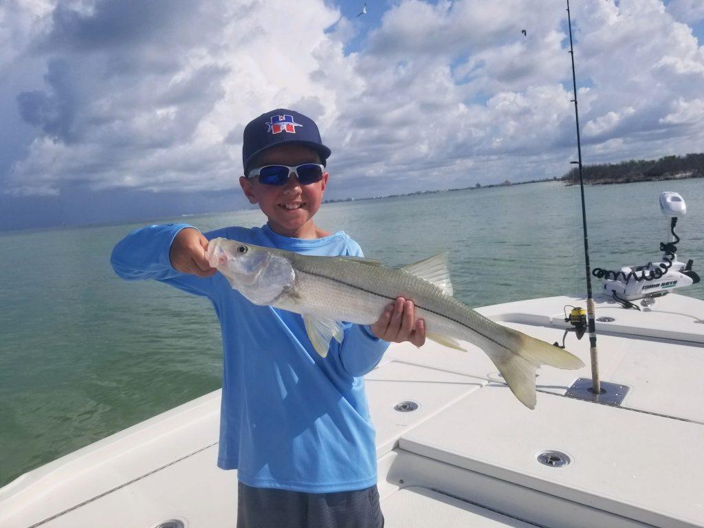 St.Pete Beach Fishing Charters